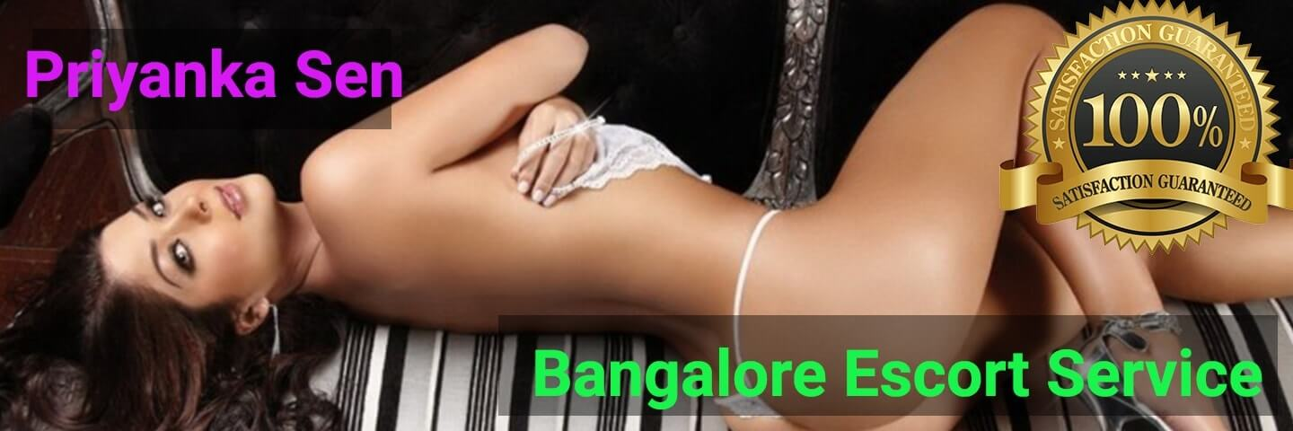 Know me about Priyankasen a Model turns escort Bangalore